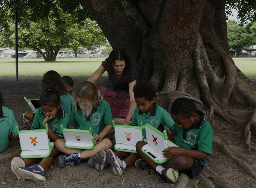 Charity tweaks laptops to deliver insights on user habits