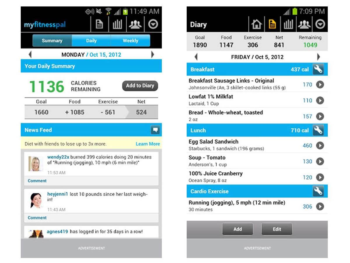 How to use gadgets and apps to get fit