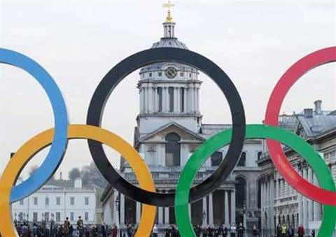 British, US agencies brace for Olympic cyber attacks