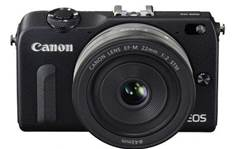 Canon's quicker, Wi-Fi fluent mirrorless camera