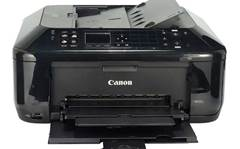 Canon's Pixma MX526 inkjet printer reviewed