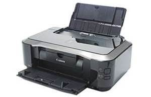 Canon Pixma iP4850, the fastest all-round inkjet on the market