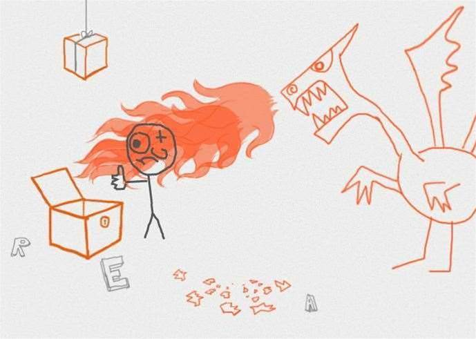 Time-waster of the week: Draw a Stickman