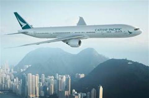 Cathay Pacific sets go-live for global SAP overhaul