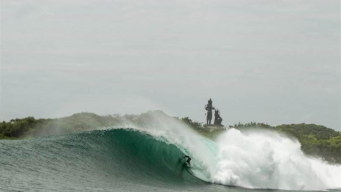 Will a marina kill the 'Magic Mushroom' in Bali?