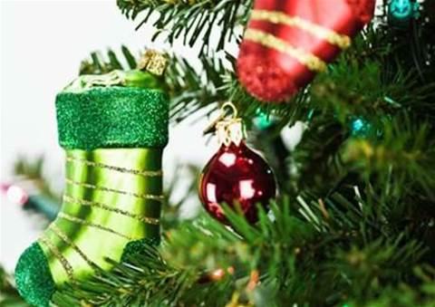 Data#3 gets charitable for Christmas