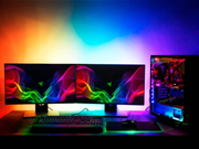 Razer's Chroma HDK lights the way to PC