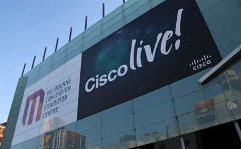 Four big takeaways from Cisco Live
