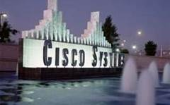 Cisco side-steps rumours it will sell Linksys and WebEx