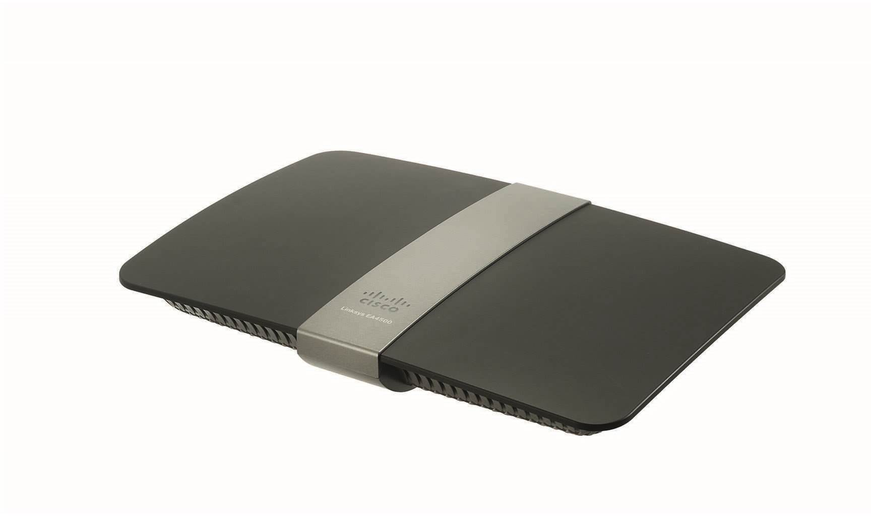 Review: CISCO Linksys EA4500