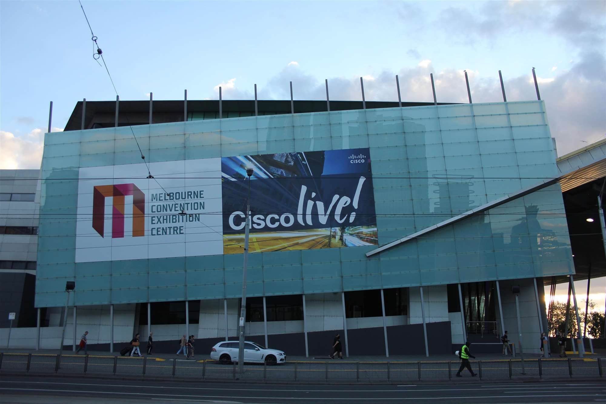 Five lessons for partners from Cisco Live