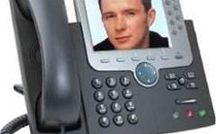 Hacking VoIP