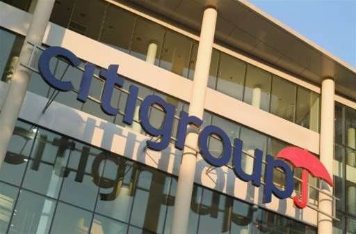 Citigroup gets predictive on money laundering