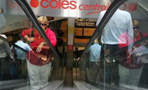 Coles trials BYOD with retail store managers