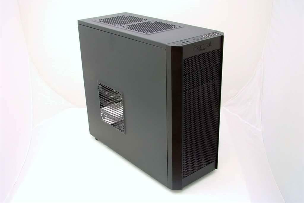 Fractal Design's Core 3000 a solid build option