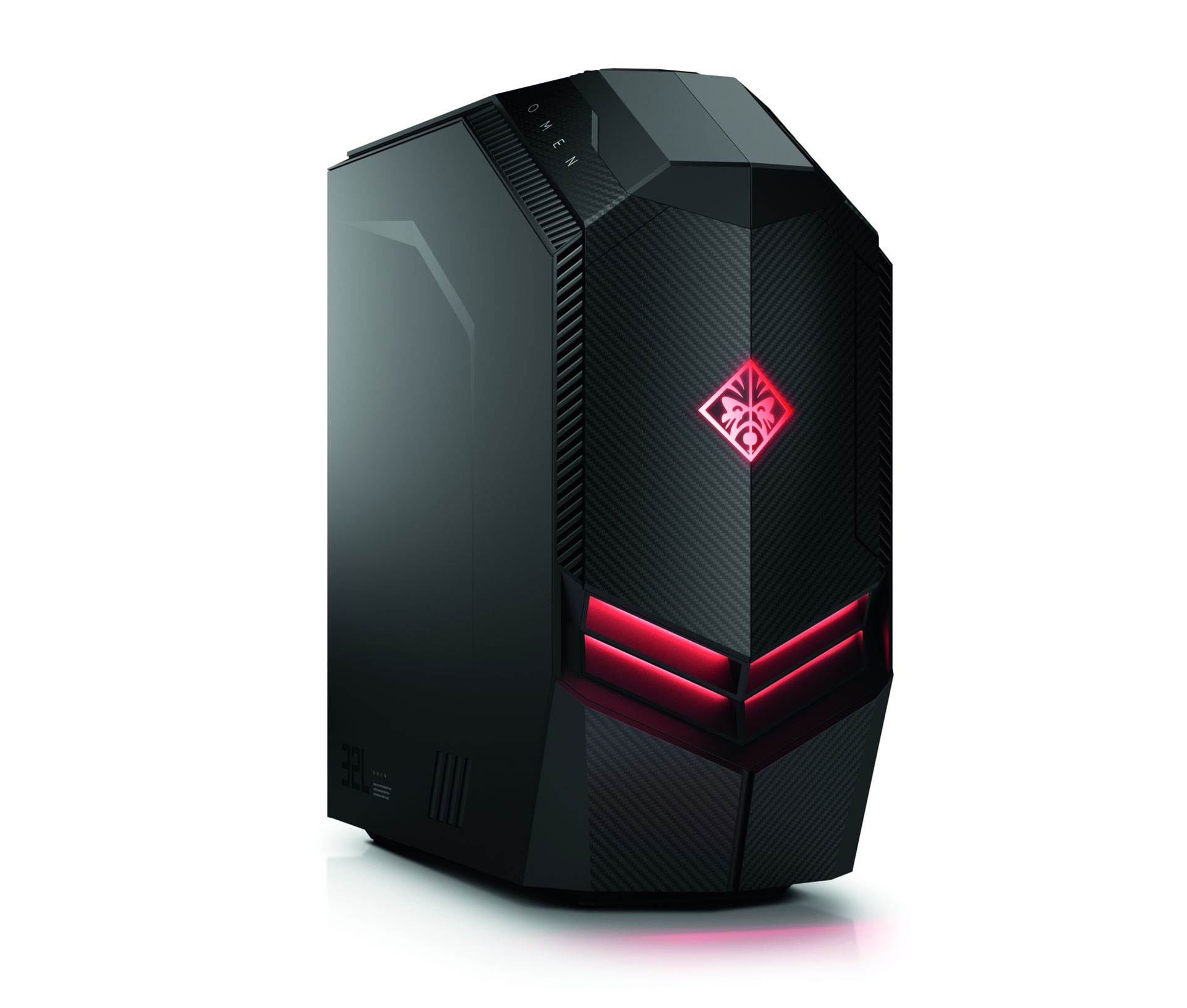 Review: HP Omen 880-062a desktop gaming PC