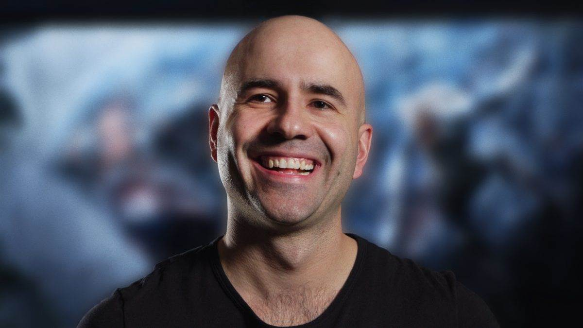 R.I.P. Bioware designer Corey Gasper