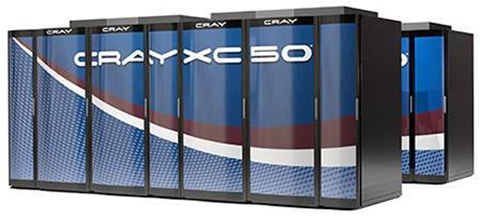 Microsoft goes Cray with supercomputing as a service