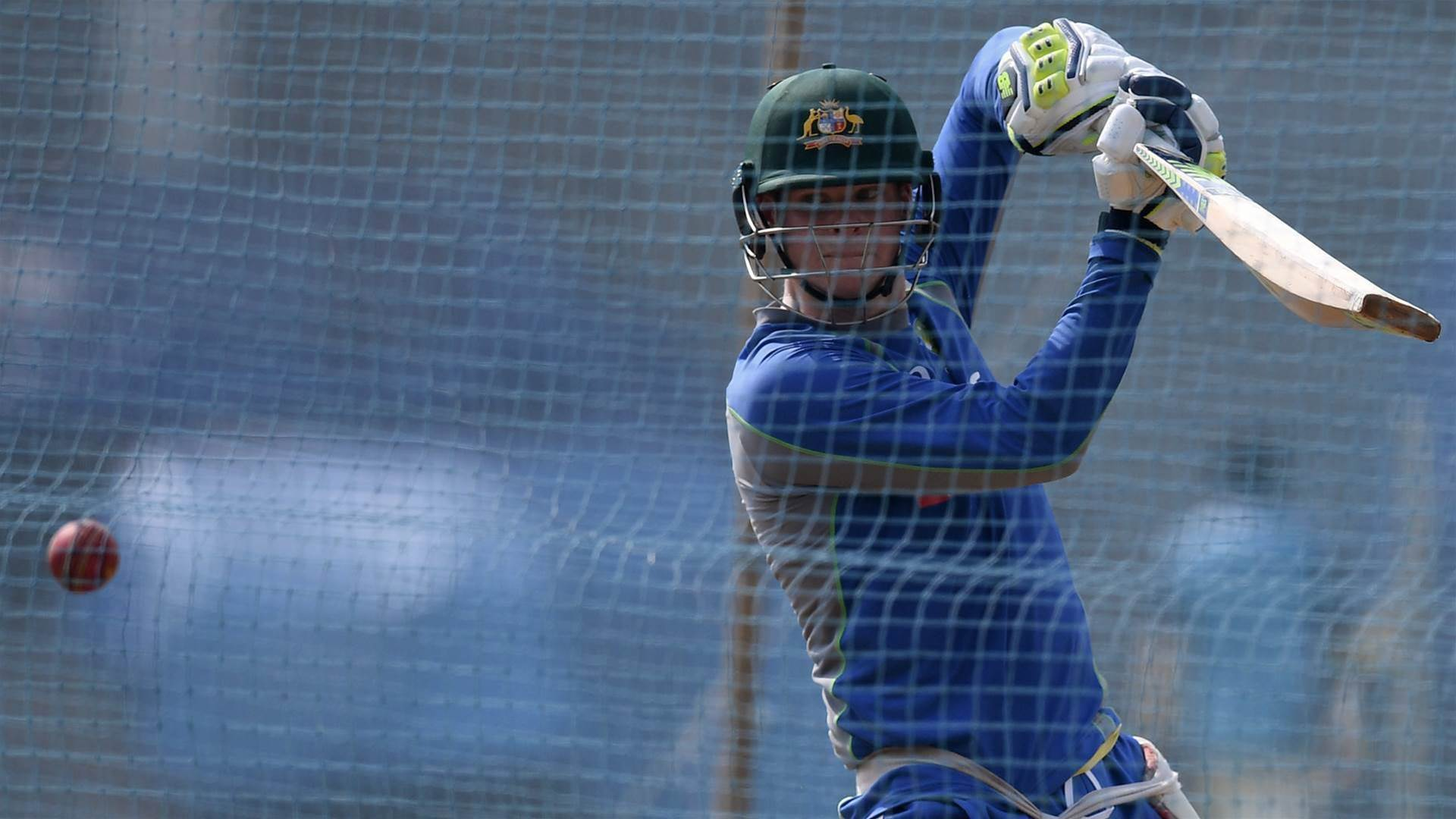 Why is batting so hard in India?