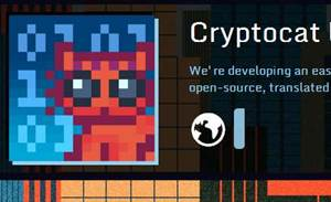 Cryptocat hole made conversations crackable