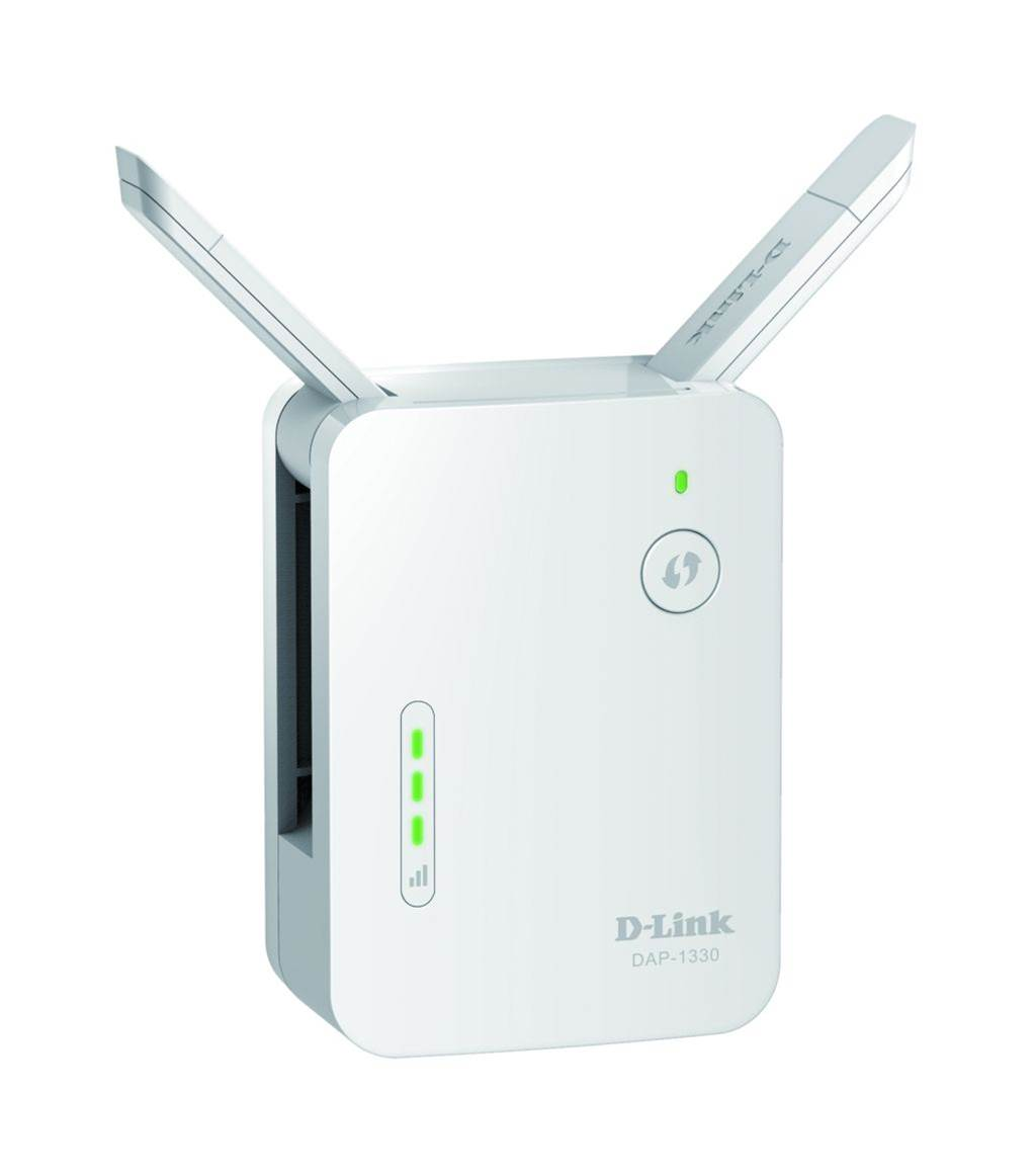 Group Test: Wi-Fi Extenders