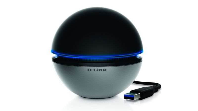 Review: D-Link DWA-192 AC1900 Wi-Fi USB 3.0 adaptor