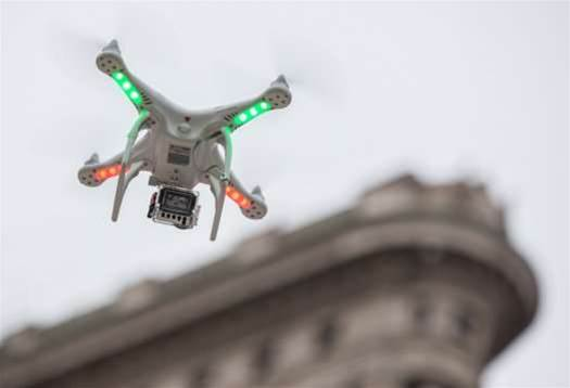 FBI, ATF wasted $2.7m on unusable drones