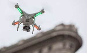 FBI, ATF wasted $2.7m on unusable drones