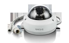 D-Link expands surveillance camera options