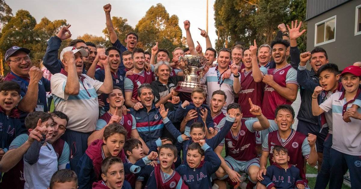 APIA Leichhardt end 30-year wait!