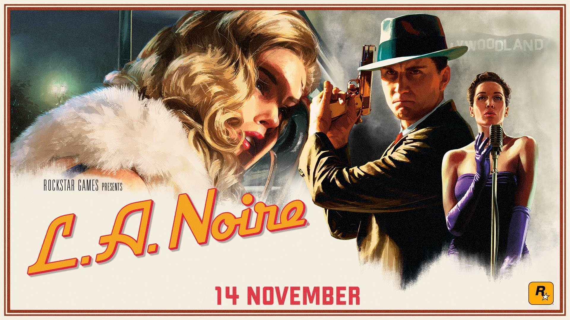 New versions of Rockstar classic L.A. Noire coming to consoles and VR this year