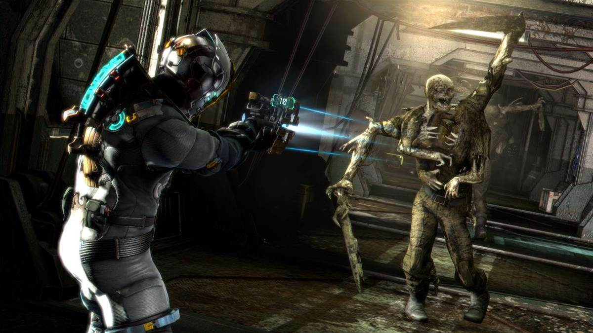 Dead Space 3 – Oh, the horror is back