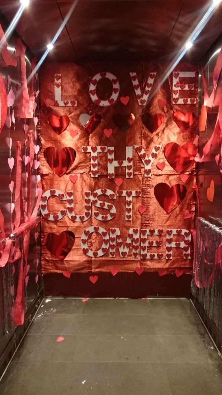 Inside Carsales' love-themed hackathon