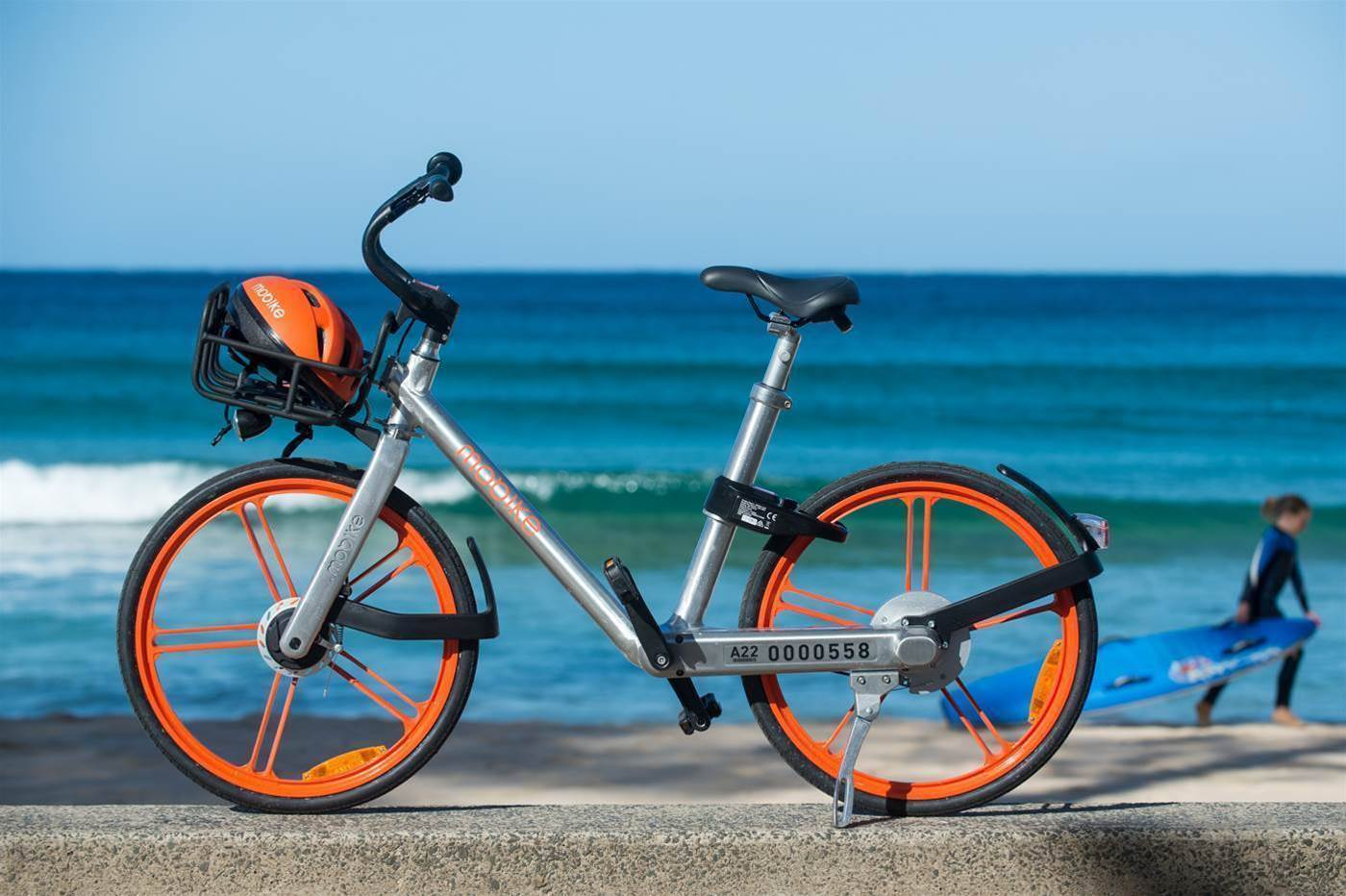 New bike-share company vows to change the perception of the industry