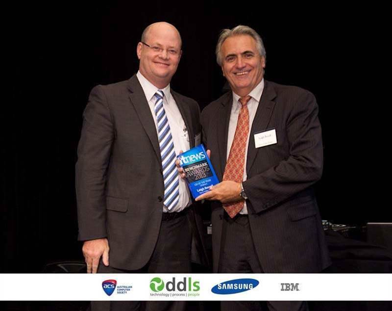 Yarra Valley insourcing project wins CIO award