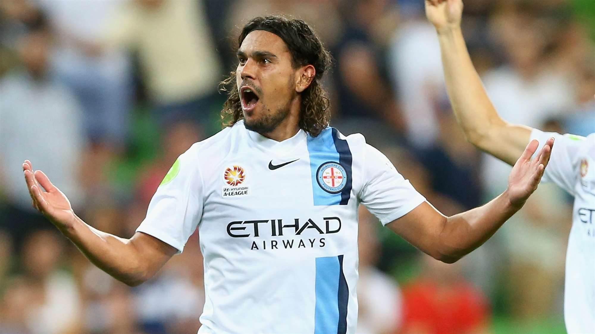 Williams backs City to shine
