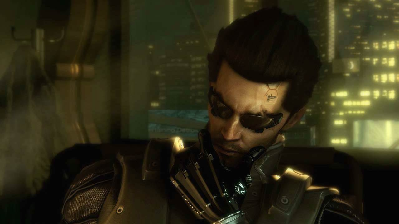 Top five Deus Ex: Human Revolution tips