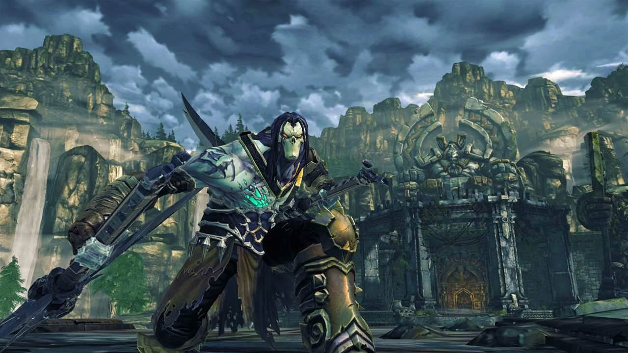 Darksiders II preview - PC is the lead platform