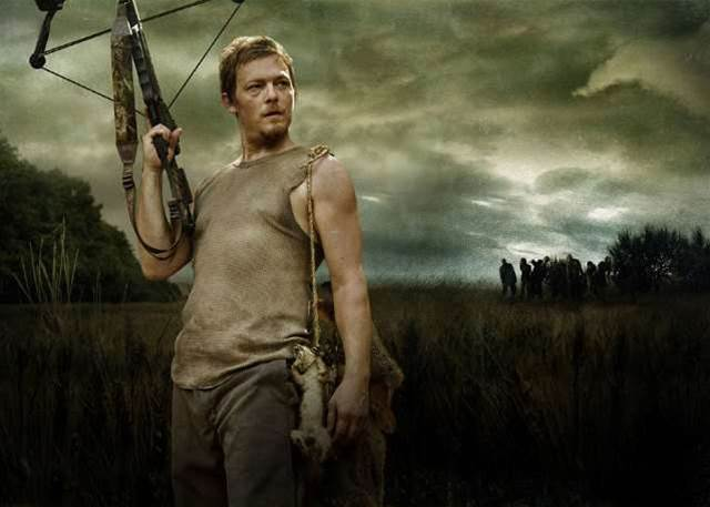Activision is making a Walking Dead game