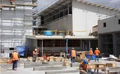 Datacom builds fourth NZ data centre