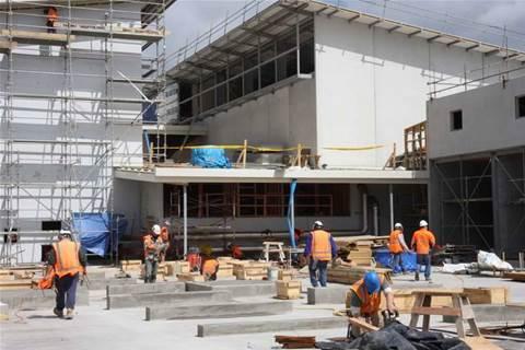 Datacom builds out fourth NZ data centre