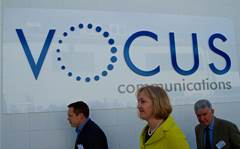 Vocus expands data centre operations