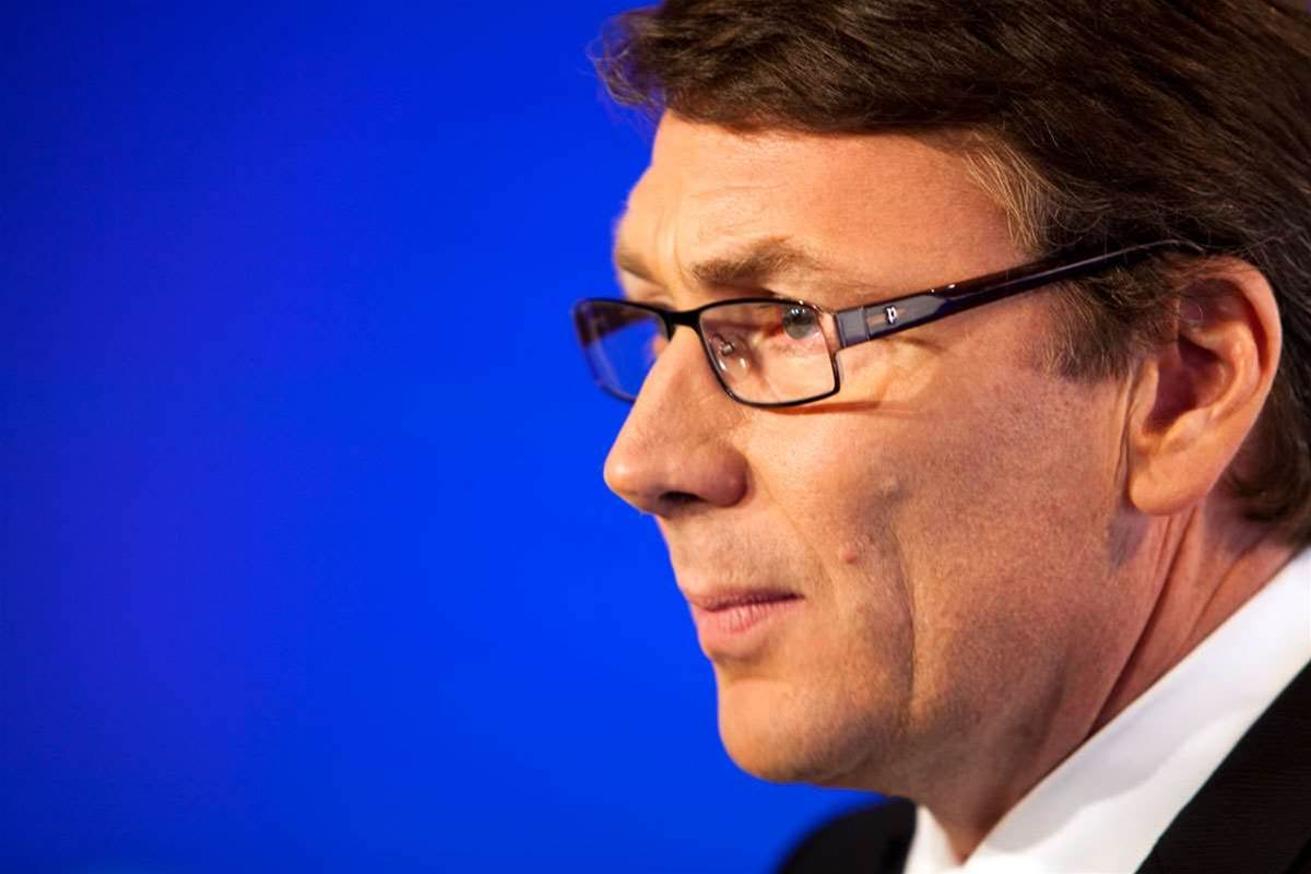 David Thodey lands at CSIRO