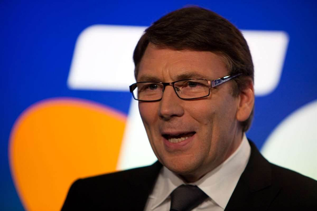 Telstra CEO David Thodey to retire