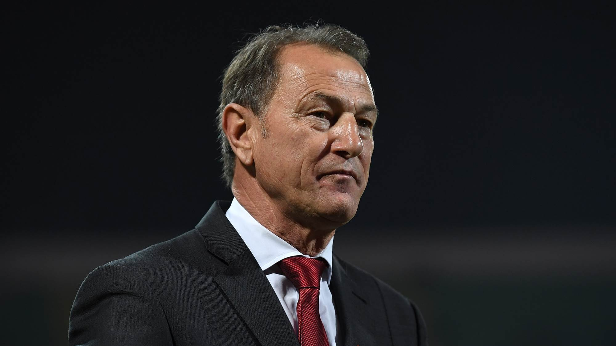 De Biasi confirms FFA approach for Socceroos job