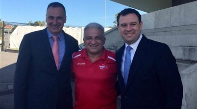 Paschalidis: Why NSW Govt defib roll-out will save lives