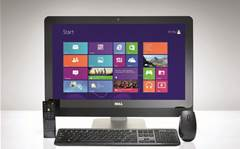 Review: Dell Inspiron One 2330