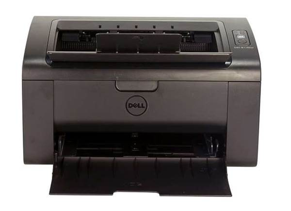 Dell's B1160w reviewed: a wireless laser printer that doesn't need data cables