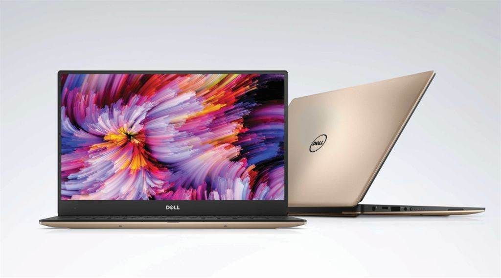 Review: Dell XPS 13 Rose Gold