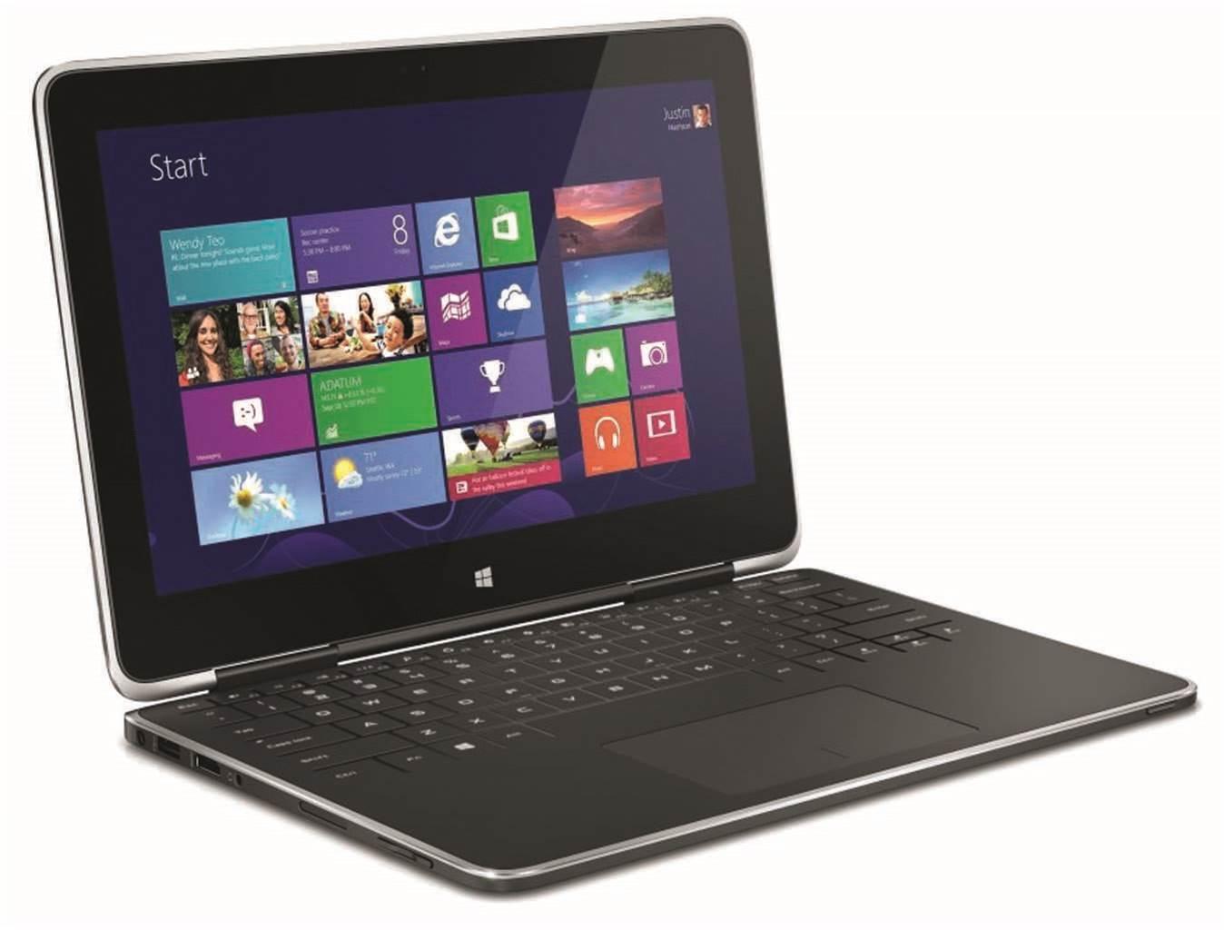 Labs Brief: Dell XPS 11